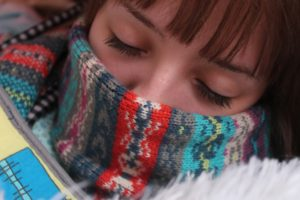Εφοδιάσου με 3 πράγματα στη γρίπη και το κρυολόγημα