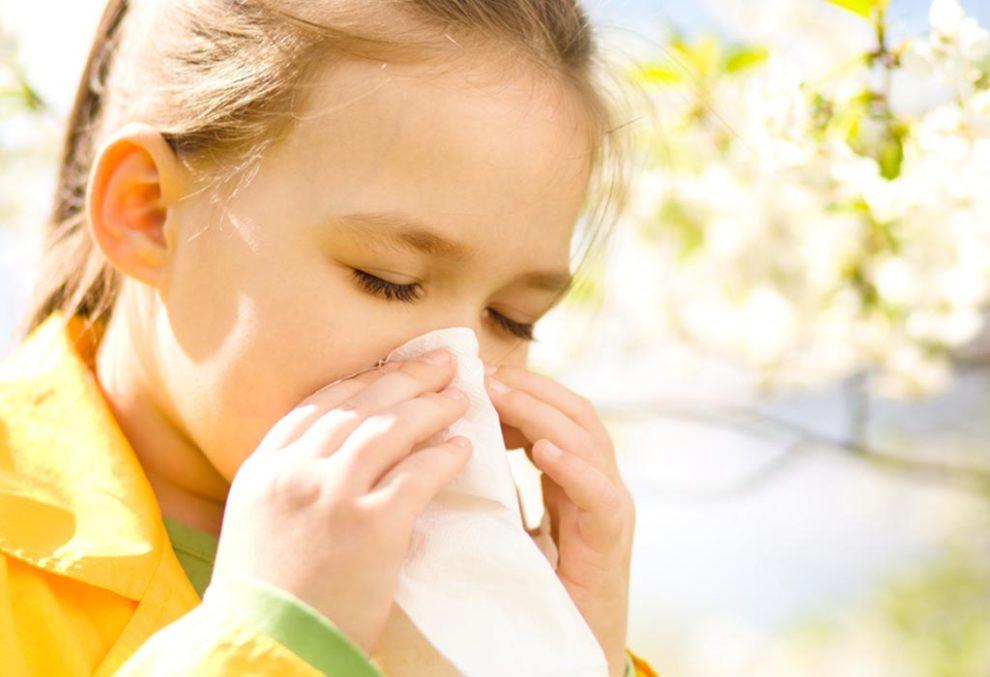 Τα 9 καλύτερα Ομοιοπαθητικά για την αλλεργική ρινίτιδα